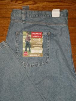 NWT Signature by Levi Strauss Co.Carpenter MEDIUM WASH Jeans
