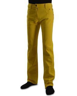 O'Look Men's 12 oz Overdye Color Slim Fit Jean Pants - 38X34