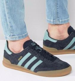 Adidas Originals Blue Jeans Trainers Night Navy/ Vapour Stee