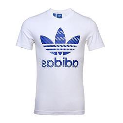 Adidas Originals Essentials Trefoil Shortsleeve Men's T-Shir