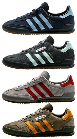 Adidas Originals Jeans Men Sneaker Mens Shoes Shoe Retro Tra