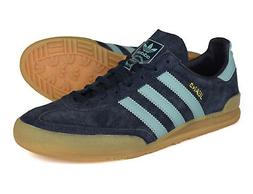 Adidas Originals Jeans Night Navy Suede Trainers S79997