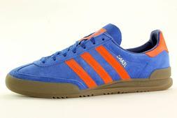 Adidas Originals Jeans S79995 leather suede mens shoes train