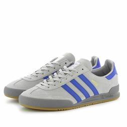 adidas Originals Jeans Trainers - Grey/Blue - CQ2769 - Size