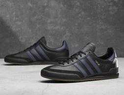 Adidas Originals Men's Jeans Fashion Trainers Black Blue Siz