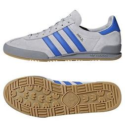 adidas ORIGINALS MEN'S JEANS TRAINERS SNEAKERS SHOES GREY RE
