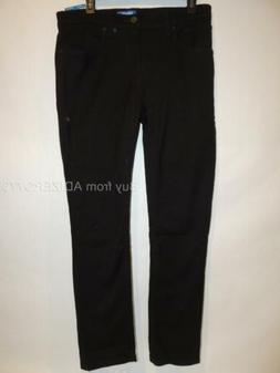Adidas Originals Skinny Denim Mens Jeans M69209 Black color