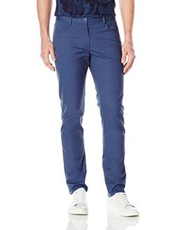 Original Penguin Men's P 55 Slim Stretch Chino,Dark Denim,31