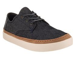 TOMS Men's Paseo Sneaker Navy Denim/Rand 9 D US