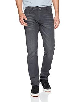 7 For All Mankind Men's The Paxtyn Slim Fit Jean, Portland G