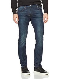 7 For All Mankind Men's Paxtyn Slim Fit Skinny Jean, Balsam