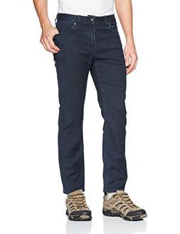 "prAna Bridger Jean 30"" inseam Pants, Nautical, Size 30"