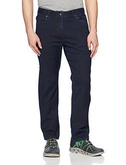 "prAna Bridger Jean 32"" Inseam Pants, Nautical, Size 28"