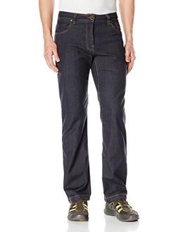 prAna Men's Wheeler Jean Pants, Denim, Size 34