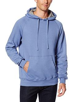 Hanes Men's Pullover Nano Premium Lightweight Fleece Hoodie,