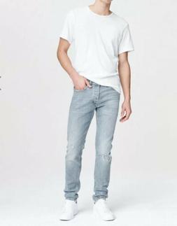 Rag Bone Sz 33 Fit 1 Extra Slim Fit Mens Jeans NWT Fire Isla