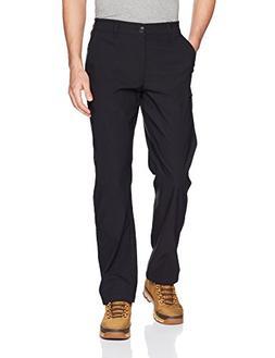 Men's UnionBay Rainier Travel Chino Pants Black 36x32