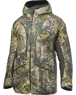 Under Armour Men's Realtree Xtra Deep Freeze Parka Camouflag