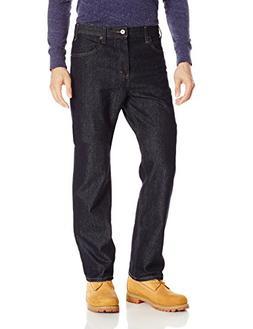 Dickies Men's Regular Fit 5-Pocket Flex Performance Jean, In