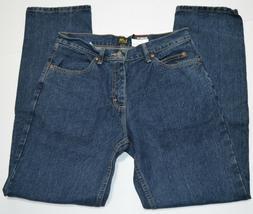Lee Regular Fit Straight Leg Men's Jeans Size 31 x 32 NEW