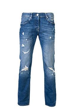 True Religion Mens Regular Jeans M17FD53E1G Size 34/32 Blue