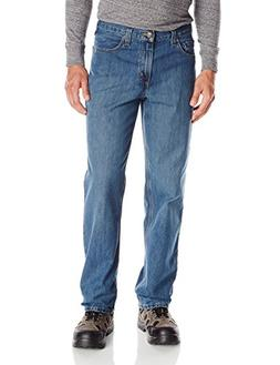Carhartt Men's Relaxed Fit Holter Jean, Frontier, 36Wx34L