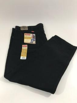 Wrangler Relaxed Fit Jeans Men's 5 Pocket Big and Tall Size