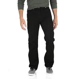 Wrangler Men's Regular-fit Straight leg Jean