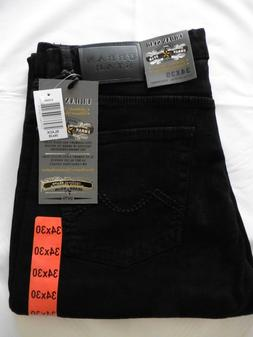 Urban Star Mens Relaxed Fit Straight Leg Jeans