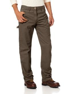 Dickies Men's Relaxed Straight Fit Lightweight Duck Carpente