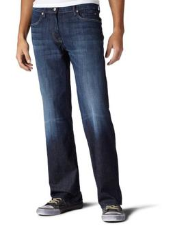 Men's 7 For All Mankind 'Austyn' Relaxed Straight Leg Jeans,
