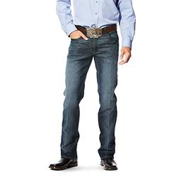 Ariat Mens Relentless Original Fit Shadow Stitch Performance