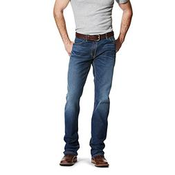 Ariat Mens Relentless Relaxed Fit Highway Performance Stretc