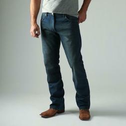 Wrangler Retro Cut Slim Bootcut Men's Jeans