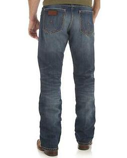 Wrangler Retro Men's Relaxed Fit Boot Cut Jeans - WRT20JH