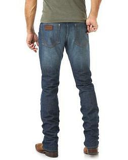 Wrangler Retro Men's Walkerville Skinny Stretch Bootcut Jean
