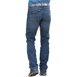 Wrangler Men's Retro Slim Fit Straight Leg Jean, Jerome, 31X