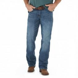 WRANGLER RETRO® WRT20TB Relaxed Fit Boot Cut Jean