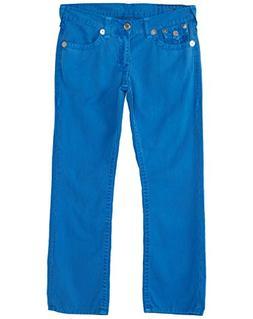 True Religion Ricky Spt Straight Men Jean Style: M58859M19-4