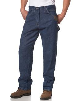 Riggs Workwear By Wrangler Men's Big & Tall Work Horse Jean,