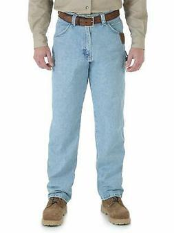 Riggs Workwear By Wrangler Men's Work Horse JeanVintage Indi