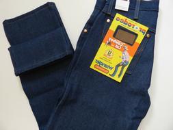 Rigid Wrangler Cowboy Cut 13MWZ Original Fit Jeans Men's - R