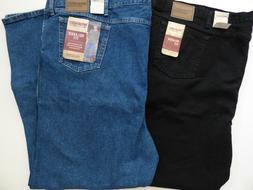 Wrangler Rugged Wear Relaxed Fit Jean Men's SIZE BIG & TALL