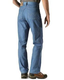 Wrangler Rugged Wear Stretch Regular Fit Jeans - 39056LB_X5