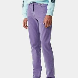 **SALE** LEVI'S MENS 511 SLIM JEANS PURPLE NWT MSRP$70