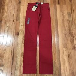 SALE Levis Men Jeans 511 Skinny Size 32x36