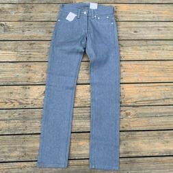 SALE New Levis Men Jeans 511 Skinny Size 28x32