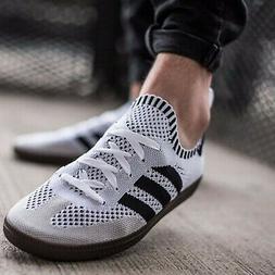 samba sock mens shoes primeknit hamburg jeans