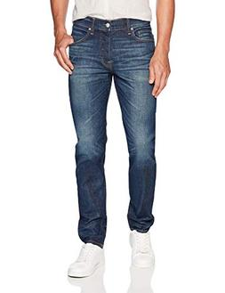 Hudson Jeans Men's Sartor Relaxed Skinny, Edgeview, 30