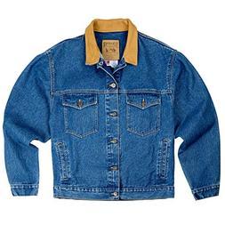 Schaefer Ranchwear - 581 Legend Denim Jacket